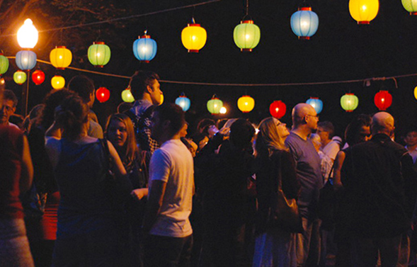 Oberlin Illuminate Celebrates Success